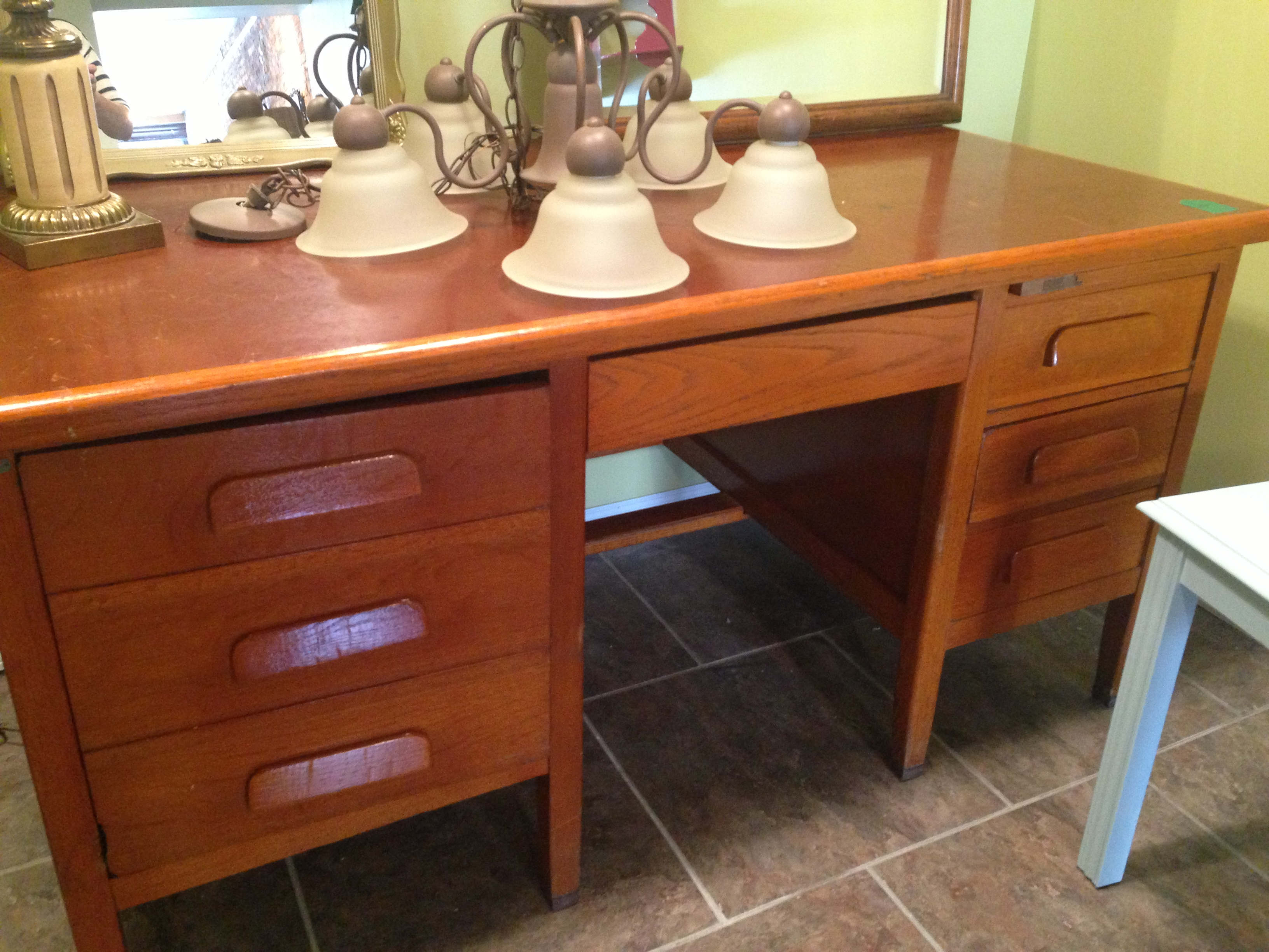 All wood computer desk projects kitchen diy pdf plans